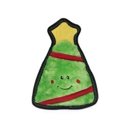 Z-Stitch Christmas Tree by Zippy Paws
