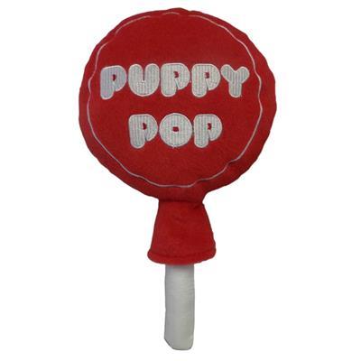 Puppy Pop by Lulubelles Power Plush