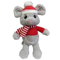 Lester Mouse by Lulubelles Power Plush