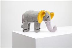 Elsie Elephant Plush Toy