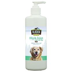 Alaska Naturals Dog-Hip & Joint Oil 14oz