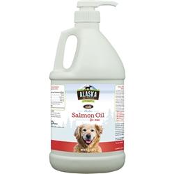 Alaska Naturals Dog - Salmon Oil