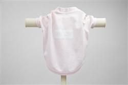 Pink Max-Bone T-Shirt