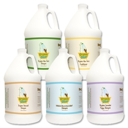 Holistic Bite and Itch Relief Shampoo - Gallon Size