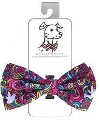 Huxley & Kent - Pop Art Bow Tie