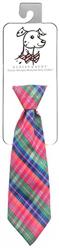 Huxley & Kent - Sweet Tart Plaid Long Tie