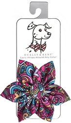 Huxley & Kent - Pop Art Pinwheel