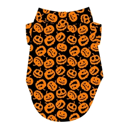 Holiday Camp Shirts Halloween Jack-O-Lanterns