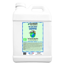 Eartbath Shampoo & Conditioner - 2.5 Gallons Jugs