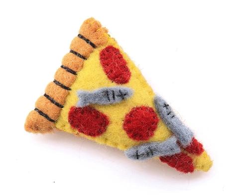 Pizza Cat Toy