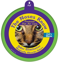 The Noses Know Pet Solid Odor Absorber