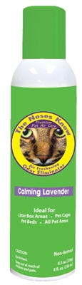 The Noses Know Natural Air Freshening Odor Eliminator Non-Aerosol Spray, 6.9oz