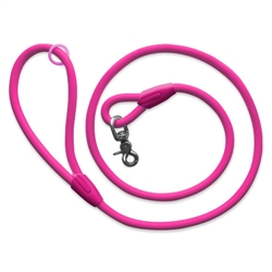Bubblegum Gummy Leash