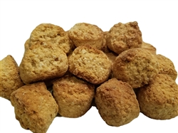Banana Rounds BULK Dog Treats