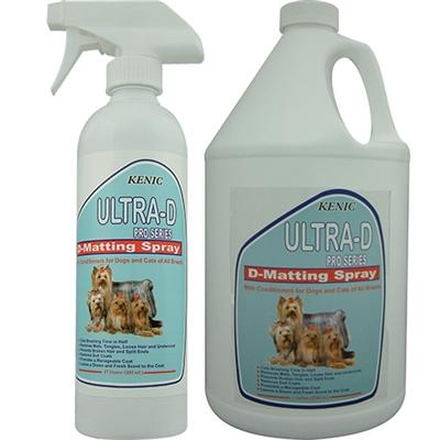 KENIC Ultra D D-Matting Spray
