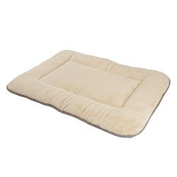 Retreat Mat Beige by Messy Mutts