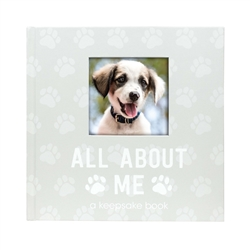 Pet Memory Keepsake Book