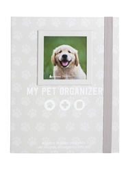 Pet File Keeper Organizer