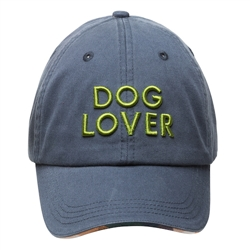 BARKOLOGY® DOG LOVER - NAVY