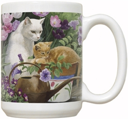 Buggy & Juliette 15oz Mug