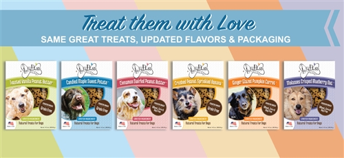 Treat them with Love Mixed Case (14oz boxes)