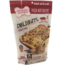 6 Count -  Pizza Bite Recipe (12 oz bags)