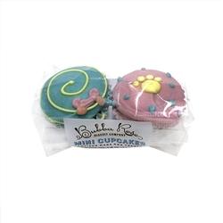 Summer Mini Cupcake 2-pack