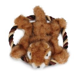Grriggles® Fuzzy Flyers