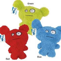 Grriggles® Furzies Plush Dog Toy