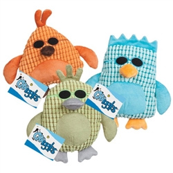 Grriggles® Corduory Cool Dudes Toy