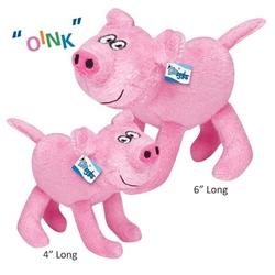 Grriggles® Piglet Pal Toy