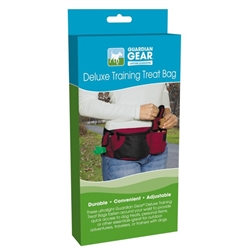 Guardian Gear® Deluxe Training Treat Bags