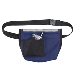 Guardian Gear® Training Treat Bag Blue