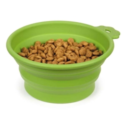 Guardian Gear® Bend-a-Bowl Travel Bowls