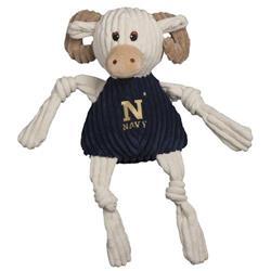 U.S. Navy Bill the Goat Knottie