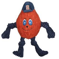 Syracuse University Orangeman Knottie