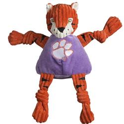 Clemson University Tiger Knottie