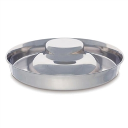 ProSelect® Stainless Steel Puppy Dish