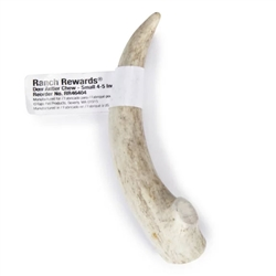 "Ranch Rewards® Deer Antler Chews - Small 4""-5"""