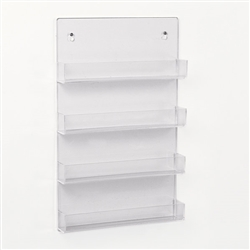 Top Performance® Acrylic Organizer