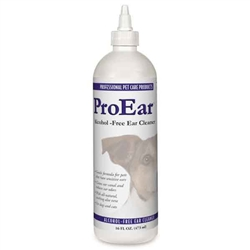 Top Performance® ProEar Alcohol Free Cleaner - 16oz