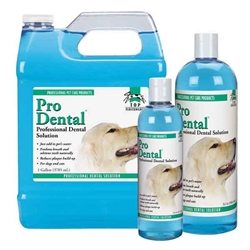 Top Performance® ProDental Solution