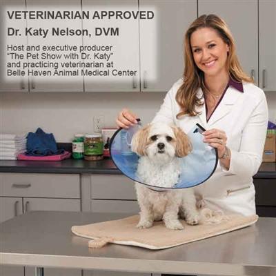 Total Pet Health™ E-Pet Collar
