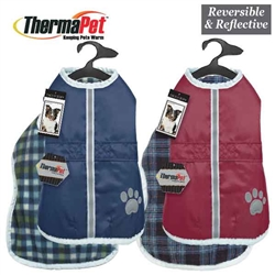 Zack & Zoey® ThermaPet Nor'Easter Coat