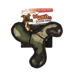 "Zanies® MegaRuffs Whirleez 8"" Dog Toy"
