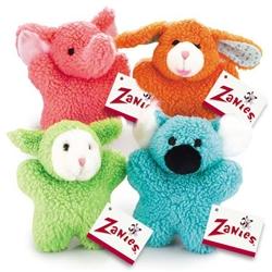 Zanies® Cuddly Berber Babies