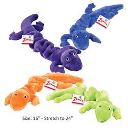 Zanies® Bungee Gecko Toys