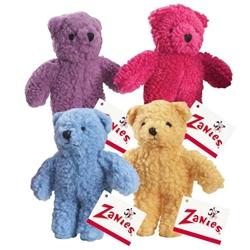 Zanies® Berber Bears Dog Toys