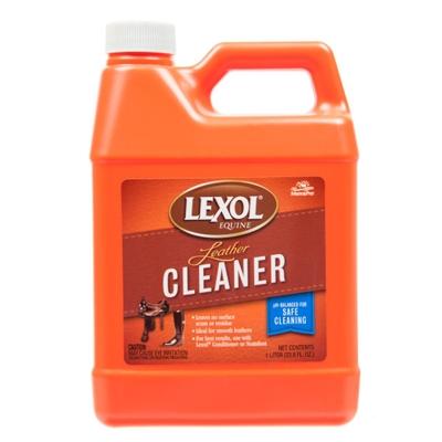 Manna Pro Lexol Leather Cleaner 1 Ltr