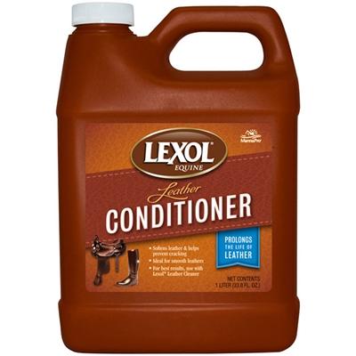 Manna Pro Lexol Leather Conditioner 1 Ltr
